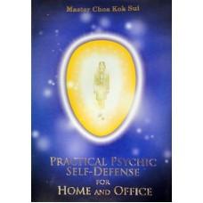 Pranic Psychic Self Defense