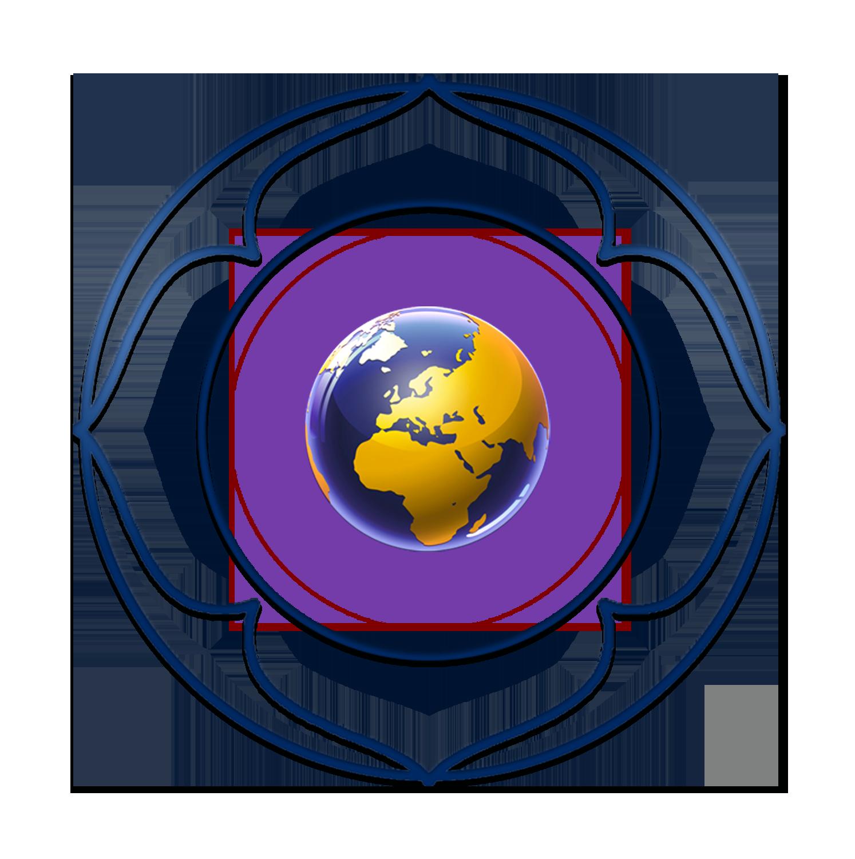 Colm Scanlon Pranic Healing Logo